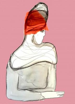 dessin BEIRUT